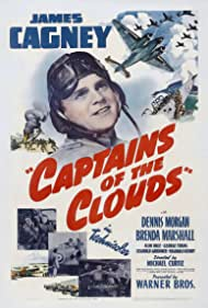 Captains of the Clouds, 1942