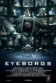 Poster Eyeborgs