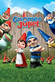 Gnomeo and Juliet, 2011