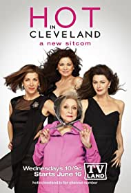 Hot in Cleveland - Hot in Cleveland - 2010