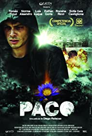 Poster Paco