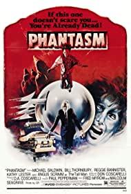 Poster Phantasm