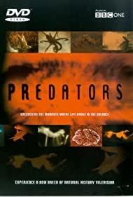 """Poster """"Predators"""""""