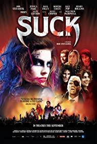 Poster Suck