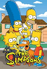 The Simpsons, 1989