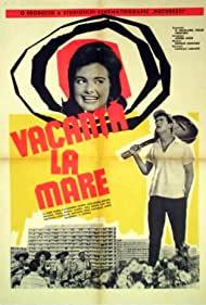 Poster Vacanta la mare