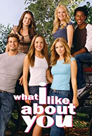 Poster What I Like About You