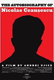 Poster Autobiografia lui Nicolae Ceausescu