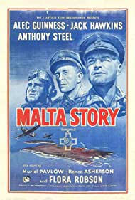Poster Malta Story