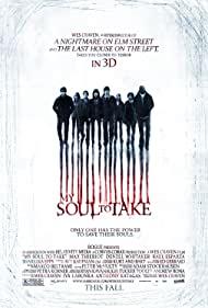 Poster My Soul to Take