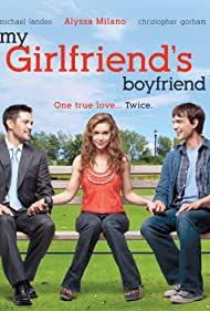 Poster My Girlfriend's Boyfriend