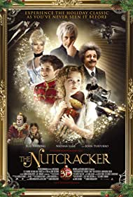 The Nutcracker in 3D - Spargatorul de nuci 3D - 2010