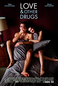 Love and Other Drugs - Dragoste şi alte dependenţe - 2010