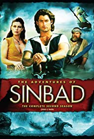 The Adventures of Sinbad, 1996