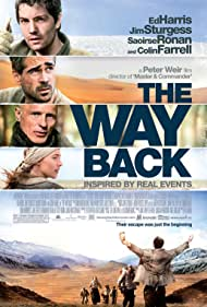 The Way Back - The Way Back - 2010