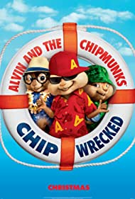 Alvin and the Chipmunks: Chip-Wrecked - Alvin şi veveriţele: Naufragiaţii - 2011