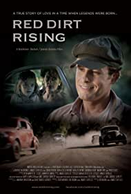 Red Dirt Rising - Red Dirt Rising - 2011