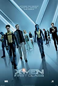 X-Men: First Class - X-Men: Cei dintâi - 2011
