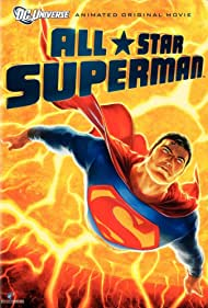 All-Star Superman - All-Star Superman - 2011