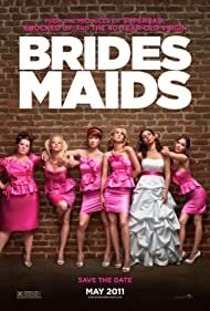 Poster Bridesmaids