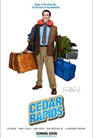 Poster Cedar Rapids