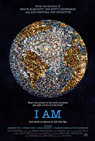 Poster I Am