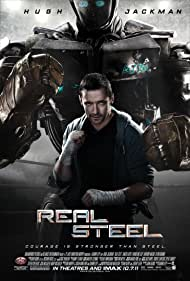 Real Steel - Pumni de otel - 2011