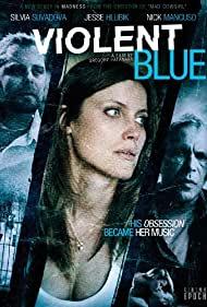 Poster Violent Blue