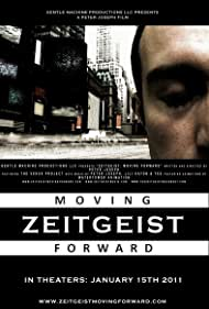 Poster Zeitgeist: Moving Forward