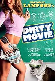 Dirty Movie - Dirty Movie - 2011