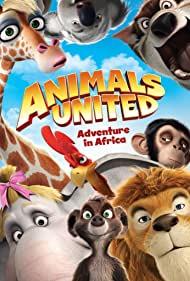 Poster Konferenz der Tiere