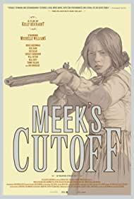 Poster Meek's Cutoff
