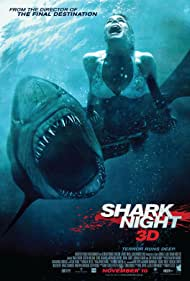 Shark Night 3D - Noaptea rechinilor 3D - 2011