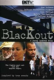 Poster Blackout