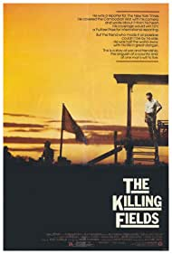 The Killing Fields, 1984