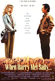 When Harry Met Sally..., 1989