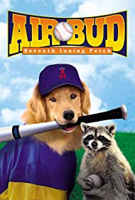 Air Bud: Seventh Inning Fetch, 2002