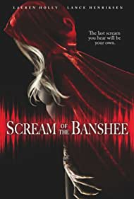Poster Scream of the Banshee