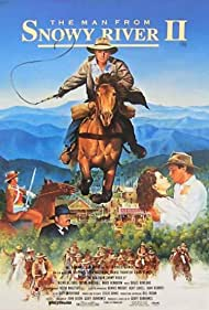 Poster The Man from Snowy River II