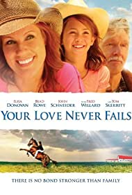 Your Love Never Fails, 2011