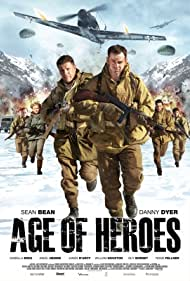 Poster Age of Heroes