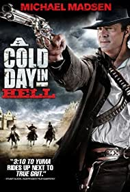Poster A Cold Day in Hell