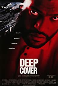 Poster Deep Cover