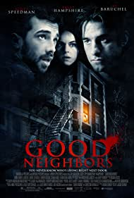 Good Neighbours, 2010