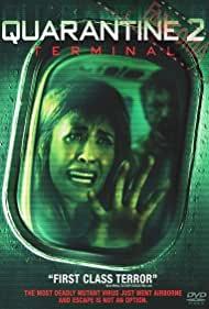 Poster Quarantine 2: Terminal