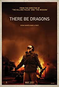 Poster There Be Dragons