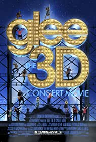 Glee: The 3D Concert Movie, 2011