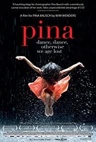 Poster Pina