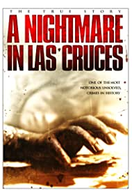 Poster A Nightmare in Las Cruces