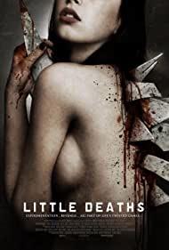 Poster Little Deaths